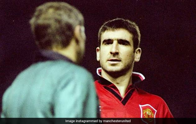 """Happy Eric Cantona """"Not Surprised"""" To Join EPL Hall Of Fame"""