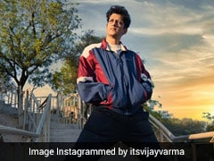 Actor Vijay Varma Will Not Be Needing Uber Services Anymore. Here's Why