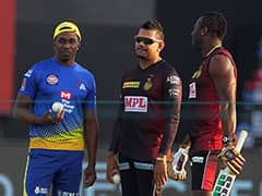 West Indies Players In IPL Are Back Home: CWI CEO Johnny Grave