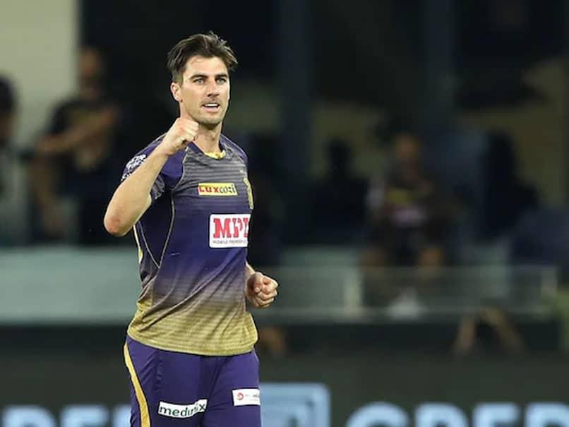 Watch: Kolkata Knight Riders Pat Cummins Shares Vlog Of His Journey From Australia To Chennai For IPL 2021