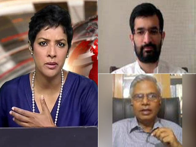 Video : Opposition Dares PM: 'Arrest Us Too'
