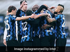 Serie A: Inter Milan End Juventus' Nine-Year Reign To Return To Summit Of Italian Football