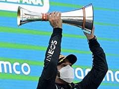 Spanish Grand Prix: Mercedes Masterstroke Helps Hamilton Deny Verstappen