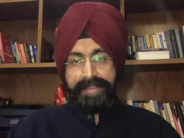Video : It Is Pretty Clear Covid Affects Patients With Liver Disease More: Dr Arvinder Singh Soin