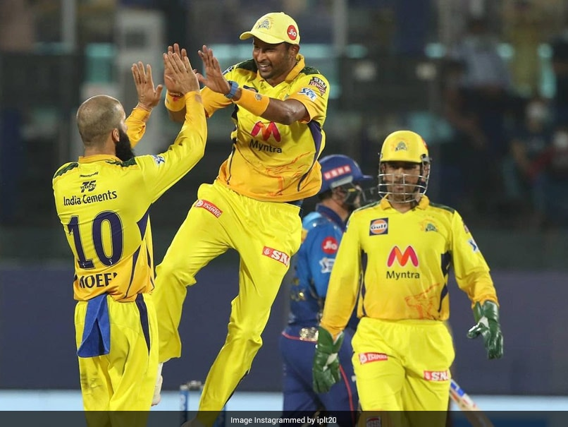 BCCI Open To Resuming IPL 2021 In September Ahead Of T20 World Cup: Report