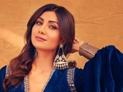 "Shilpa Shetty's Mantra To Tackle Pandemic Blues: ""Live In The Now"""