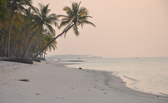 Scientists Write To President, Say Proposed Law Is 'Against Lakshadweep's Culture'