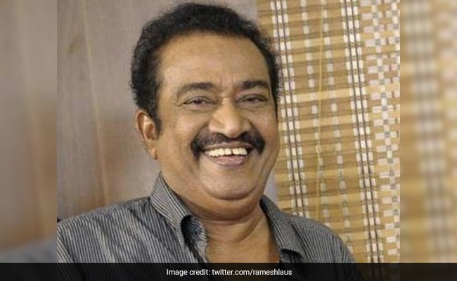 Pandu, Popular Tamil Comedian, Dies Of COVID At 74