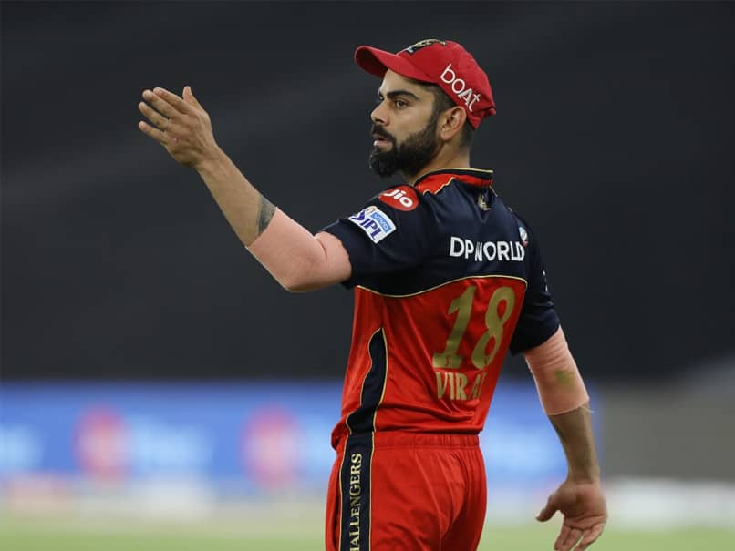 """Should Have Been Chasing 160"": Virat Kohli Says RCB Gave Away Too Many Runs vs Punjab Kings"