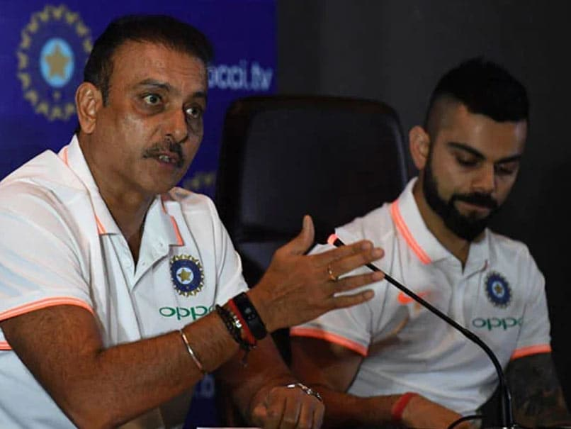 "WTC Final: Monty Panesar Attributes Indias Good Form To Ravi Shastris ""Self-Belief"" Rather Than Virat Kohli"