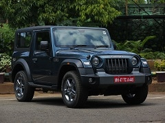Car Sales July 2021: Mahindra Sells Over 21,000 Passenger Vehicles In The Domestic Market