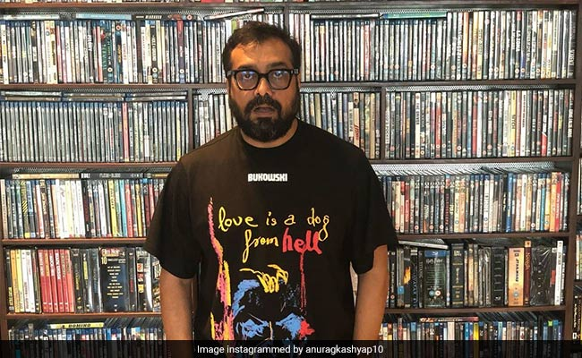 Anurag Kashyap underwent angioplasty, went to hospital after chest pain