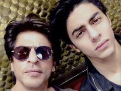 "Trending: Shah Rukh Khan's Rule For Son Aryan At Home - ""Don't Do Something A Girl Can't Do"""