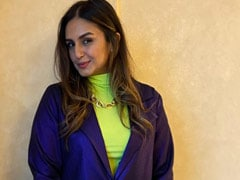"""<i>Army Of The Dead</i> Actress Huma Qureshi: """"Proud To Have Come From Nowhere"""""""
