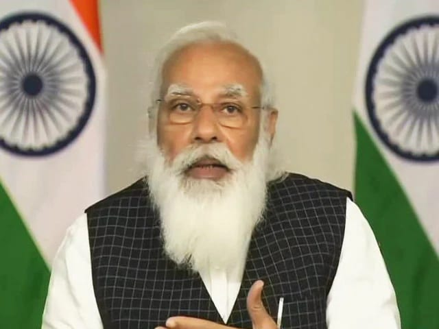 Video : PM Calls Bengal Governor, Expresses Concern Over Post-Poll Violence