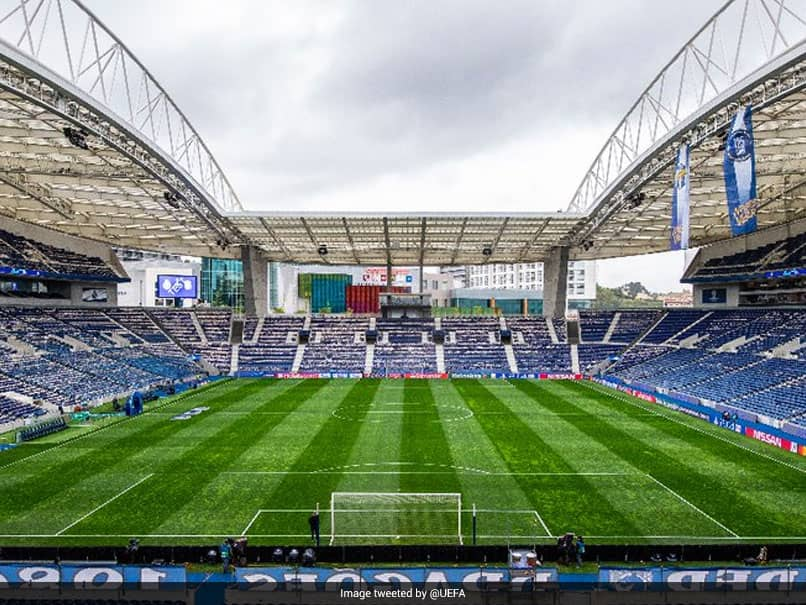 Manchester City vs Chelsea Champions League Final Moved From Istanbul To Porto