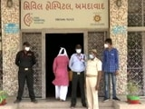 Video : New Ward For 'Black Fungus' Patients In Ahmedabad Hospital