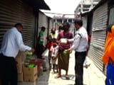 Video : Ponty Chadha Foundation Assists In The COVID-19 Relief Work