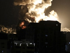 First Rocket Warning In Northern Israel In Latest Hostilities