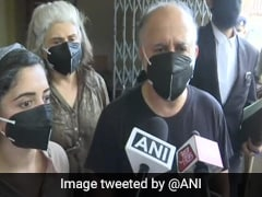 Remove References To Survivor's Identity In Tarun Tejpal Verdict: Bombay High Court