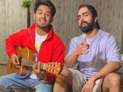 हार्डी संधू ने सिंगर रोमाना संग गाया 'गोरियां गोरियां' सॉन्ग, बोले- पंजाबी पॉप म्यूजिक का भविष्य...देखें Video