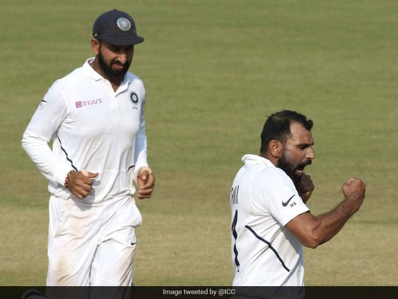 Maintaining Rhythm Of Last Six Months Will Be Enough For WTC Final, England Series: Mohammed Shami
