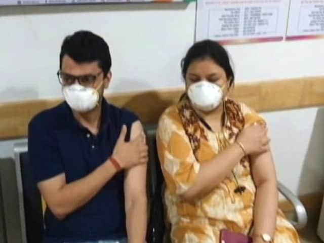 Video : West Bengal's Vaccination Challenge