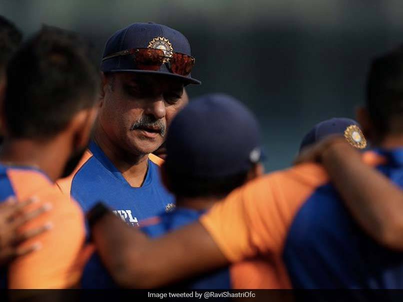 """""""Rules Changed Midway But..."""": Ravi Shastri On India Retaining No.1 Test Ranking"""
