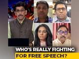 Video: Government vs Big Tech: Free Speech vs Accountability Debate