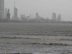 Cyclone Tauktae Expected To Hit Gujarat In Evening, Mumbai Airport Shuts