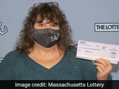 Indian-Origin Family In US Returns $1 Million Ticket To Woman Who Threw It Away