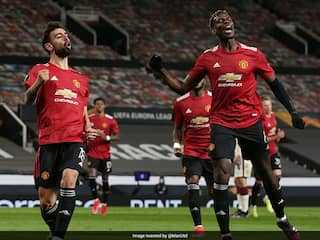 Roma vs Manchester United, UEFA Europa League: When And Where To Watch Live Telecast, Live Streaming