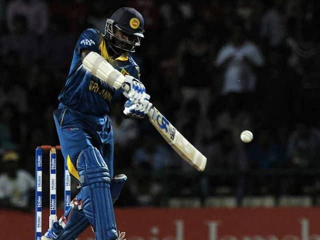 Kusal Perera To Captain Sri Lankas 18-Man Squad For ODIs vs Bangladesh