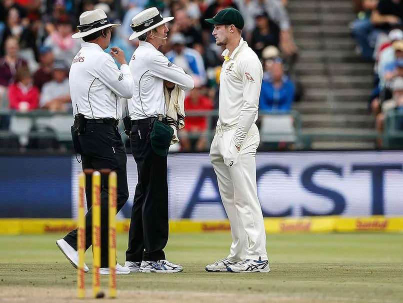 Sandpaper Gate: Tim Paine Reveals Cameron Bancroft And Australian Bowlers Have Sorted Out Their Differences