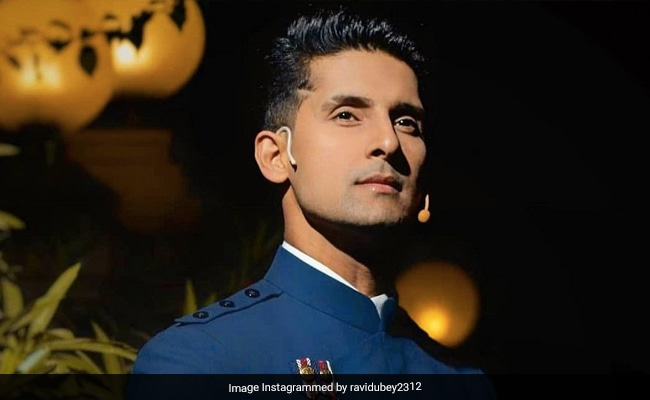 TV Actor Ravi Dubey Tests Positive For COVID-19. See What He Wrote In His Post