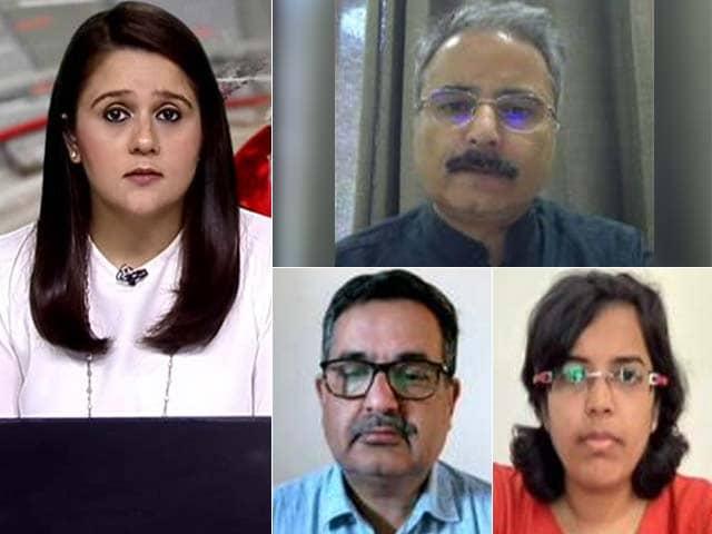 Video : India's 'Black Fungus' Worry