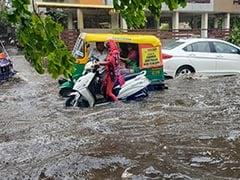 "Cyclone Tauktae Weakens Into ""Cyclonic Storm"", 13 Dead In Gujarat"