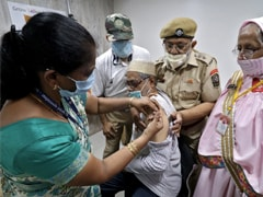 Coronavirus India Highlights: India Records 14,313 New Covid Cases In A Day