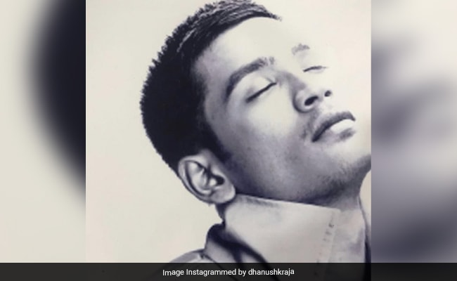 'Where It All Started': Yes, That's Dhanush From Kaadhal Kondein