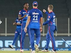 "IPL 2021: Delhi Capitals ""Need To Try A Few Things"" For Kolkata Leg Of IPL. Says Rishabh Pant"