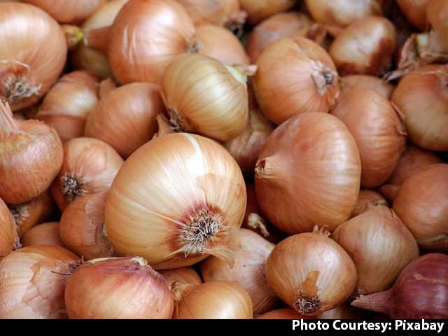 Video : COVID-19 Explained: Can Fungi On Onions Cause Black Fungus Infection?
