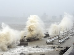 Cyclone Tauktae: 29 Persons Aboard Three Vessels Rescued In Mumbai