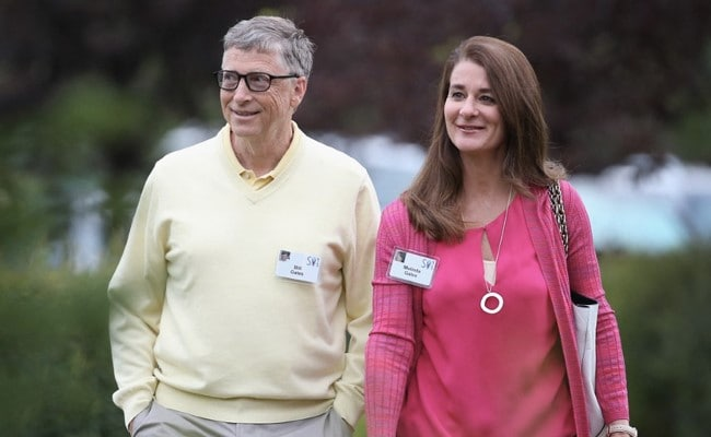 'Does That Mean..': How Twitter Reacted To Bill And Melinda Gates Divorce