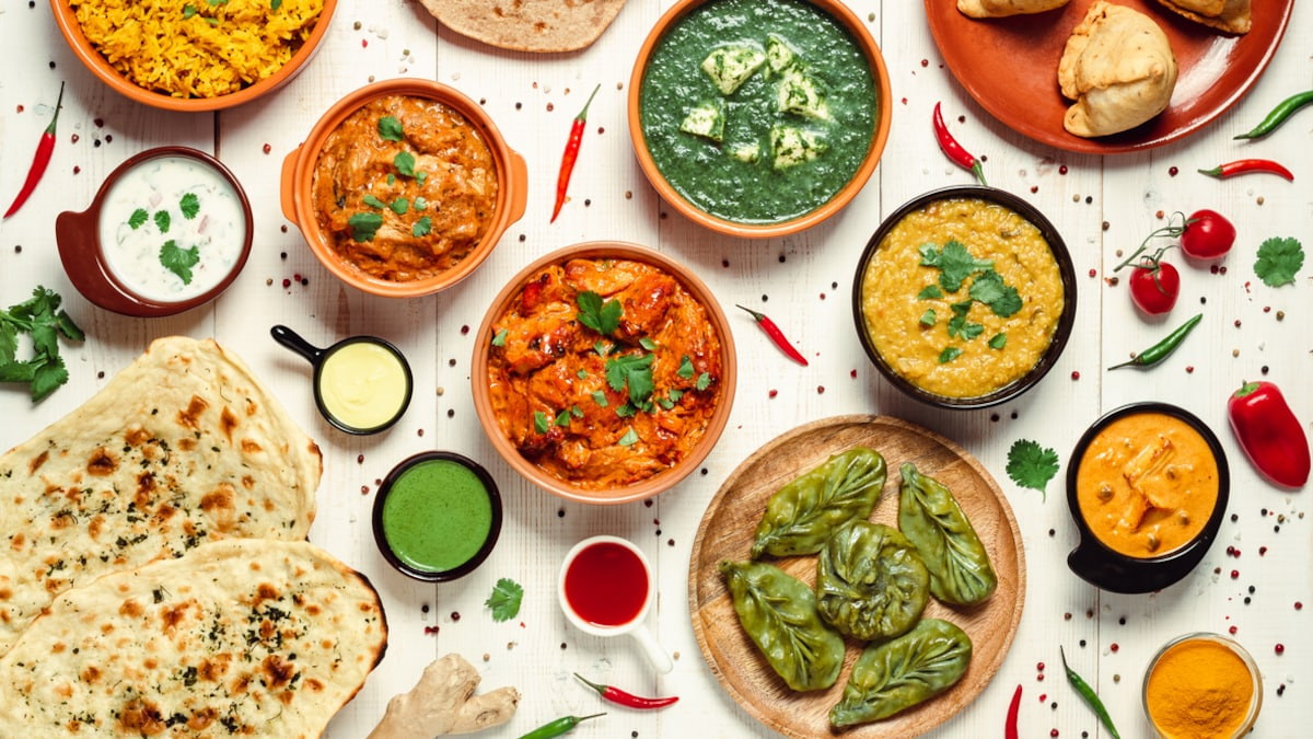 Zomato Asks People To Name Indian Dish They Wished Had No Calories; Aussie Journalist Responds