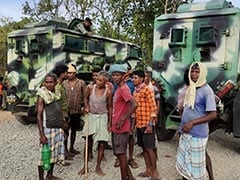 In Chhattisgarh's Maoist Belt, Villagers Say Police Fired On Protesters