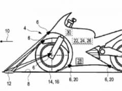 BMW Motorrad Patents Reveal Adaptive Traction Control System