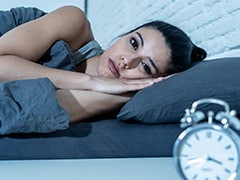 COVID-19 Pandemic Led To Increased Screen Time, More Sleep Problems: Study
