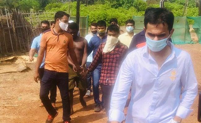 NCB की धरपकड़, गोवा के सबसे बड़े तस्करों में से एक टाइगर मुस्तफा गिरफ्तार