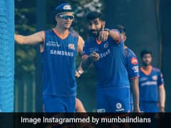 Shane Bond Played A Major Role In Shaping My Career: Jasprit Bumrah