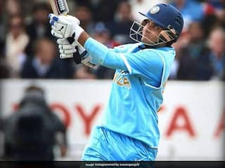 """""""In Next 3 Lives"""": Sourav Ganguly Wishes To Do This In India Colours"""